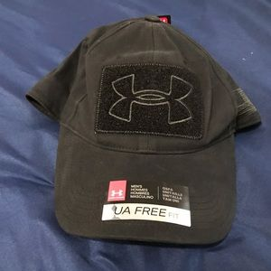 Under Armour FREE Fit hat
